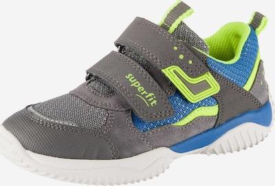 SUPERFIT Sneaker 'Storm' in grau / mischfarben, Produktansicht