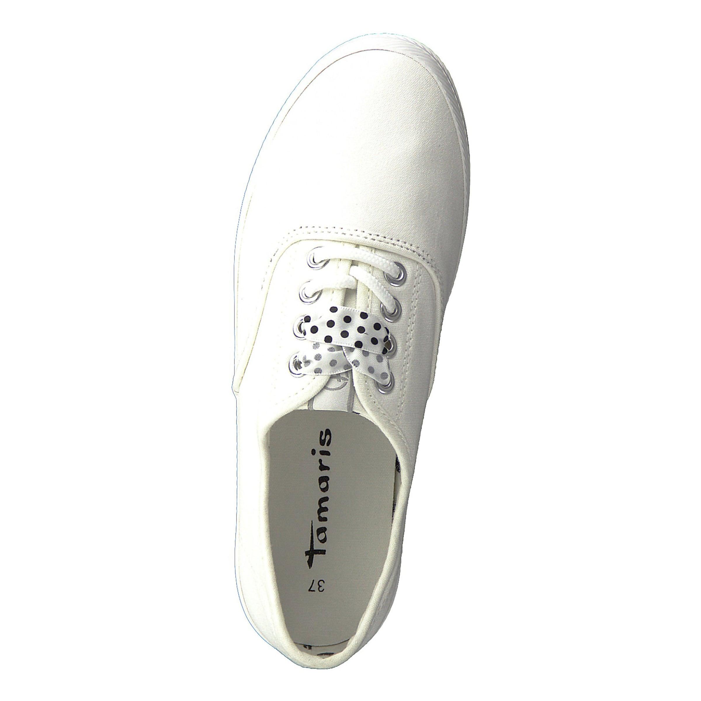 Weiß In Weiß Tamaris In Tamaris Schnürschuhe Tamaris Schnürschuhe Schnürschuhe In In Tamaris Schnürschuhe Weiß 0PXkO8nw