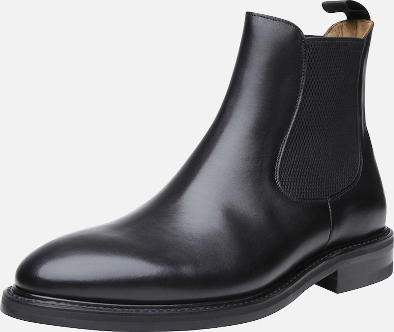 SHOEPASSION Boots 'No. 646' in schwarz, Produktansicht