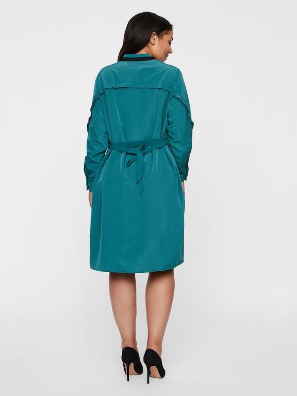 JunaRosa Kleid in petrol    Neuer Aktionsrabatt 42b2a1