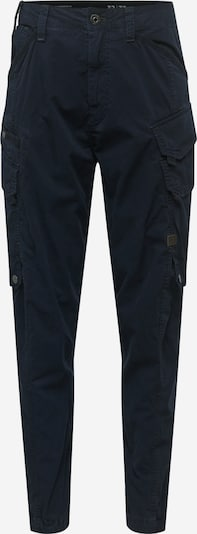 Laisvo stiliaus kelnės 'Droner' iš G-Star RAW , spalva - tamsiai mėlyna, Prekių apžvalga