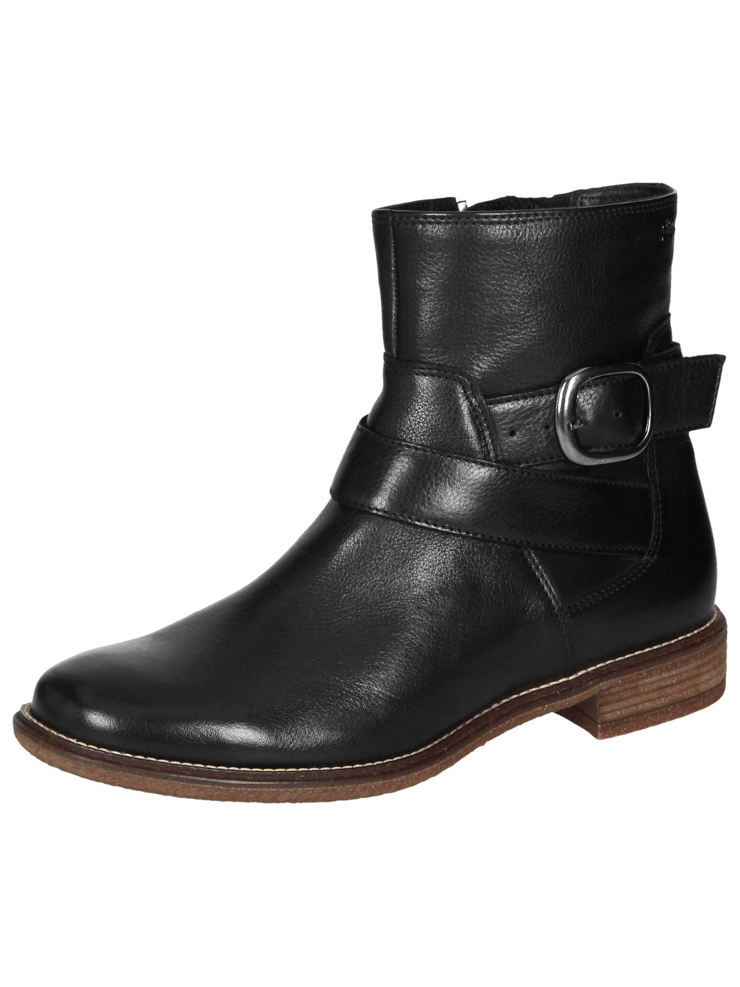 Haltbare Mode billige Schuhe SIOUX | Stiefelette 'Hoara' Schuhe Gut getragene Schuhe