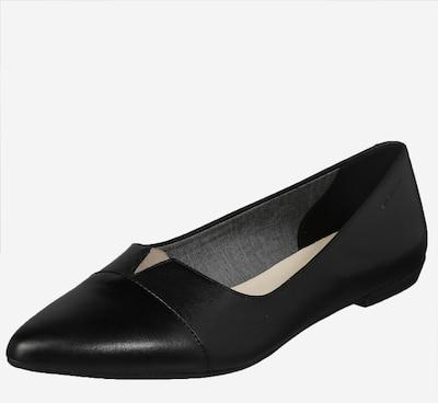 VAGABOND SHOEMAKERS Ballerinas 'Aya' in schwarz, Produktansicht