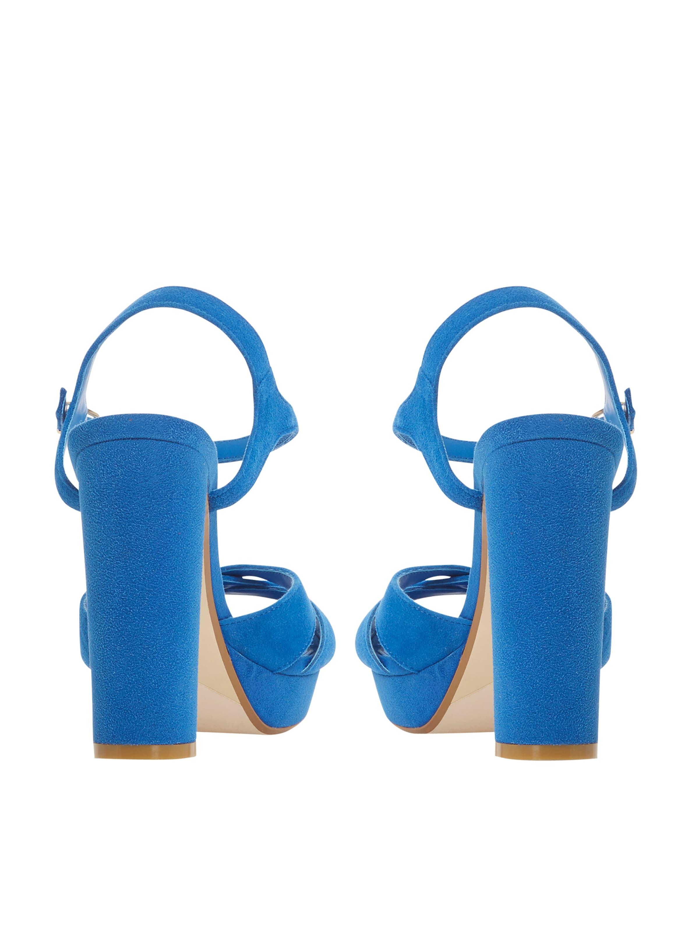 London Bleu Dune 'maggie' Escarpins En QrtCxshd