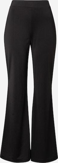 NA-KD Püksid must: Eestvaade