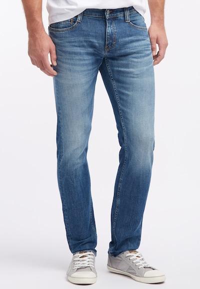 MUSTANG Jeans 'Oregon' in blue denim, Modelansicht