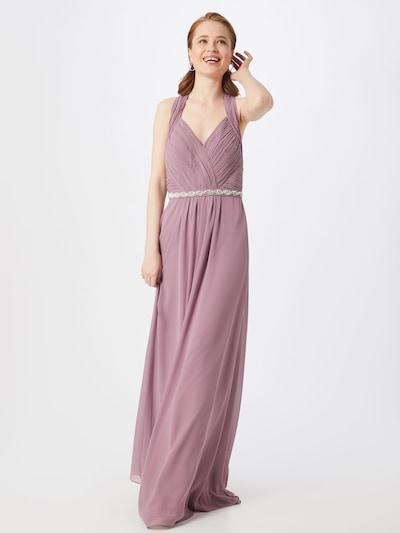 STAR NIGHT Společenské šaty - fialová, Model/ka