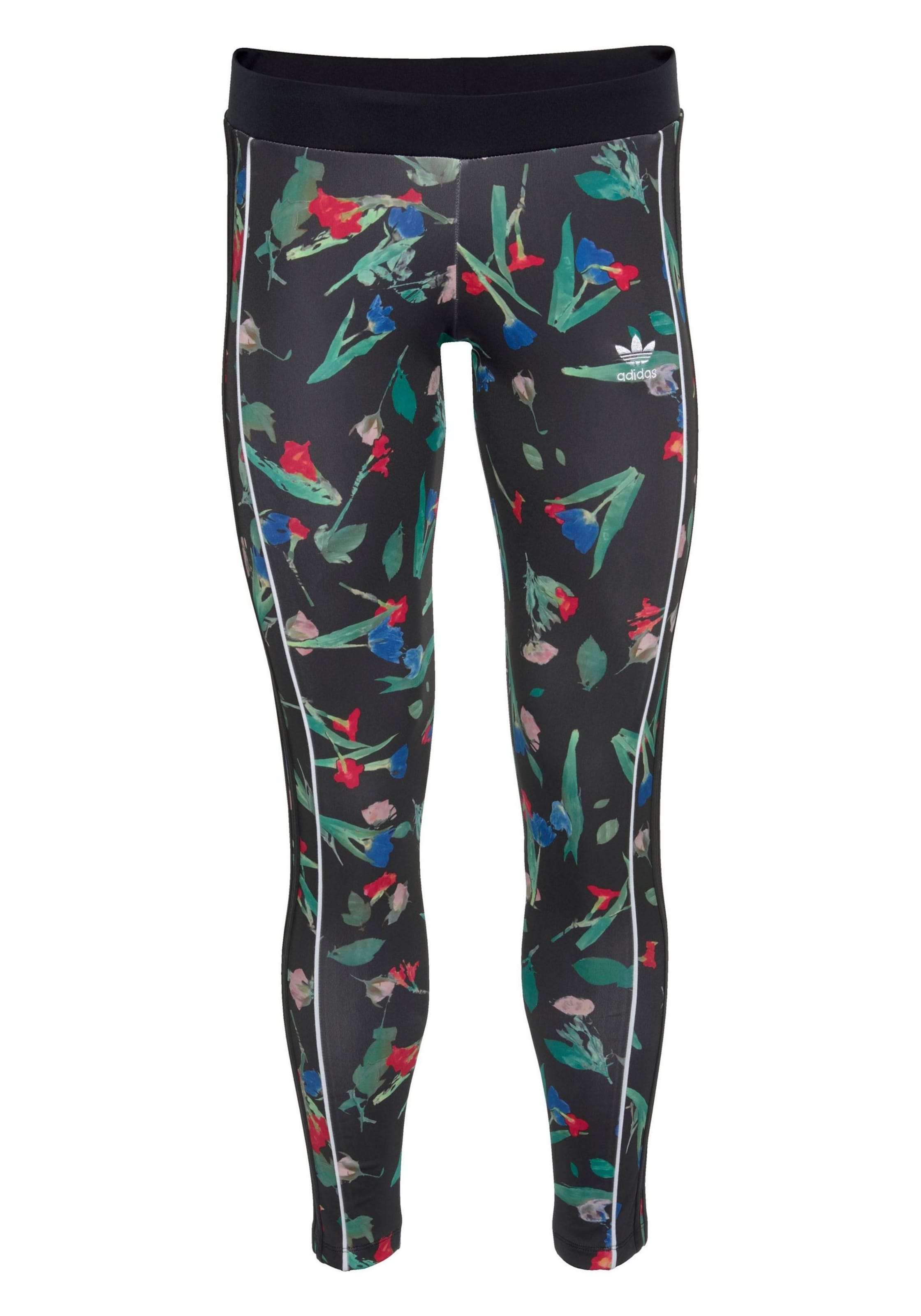 Originals En De Mélange Leggings CouleursNoir Adidas tdCshQr