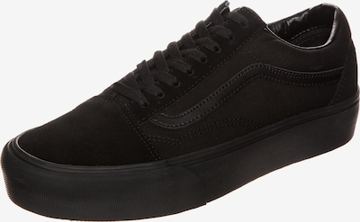 VANS Sneakers laag in de kleur Zwart, Productweergave