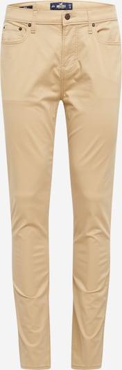 HOLLISTER Hose 'SKNY TWILL' in beige, Produktansicht