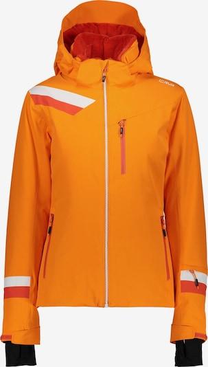 CMP Skijacke in orange, Produktansicht
