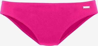 LASCANA Bikini-Hose in pink, Produktansicht