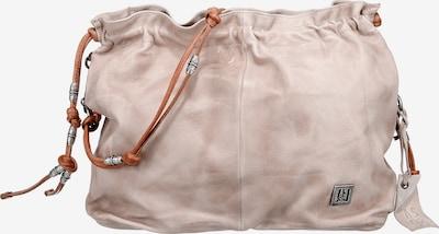 A.S.98 Tasche in puder, Produktansicht