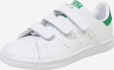 ADIDAS ORIGINALS Zapatillas deportivas 'Stan Smith' en verde / blanco, Vista del producto