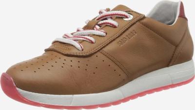 LURCHI Sneakers in braun, Produktansicht
