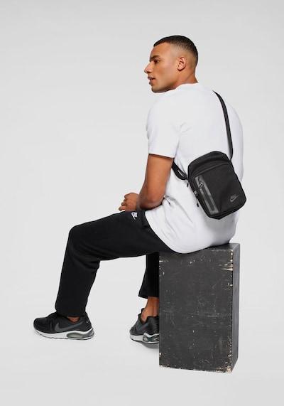 Nike Sportswear Torba na ramię w kolorze czarnym, Podgląd na modelu(-ce)