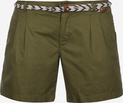 Ragwear Shorts 'Tetto' in khaki, Produktansicht