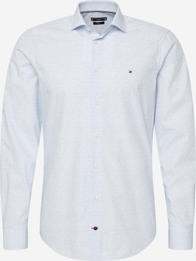 Tommy Hilfiger Tailored Krekls 'FLORAL CLASSIC SLIM' pieejami debeszils, Preces skats