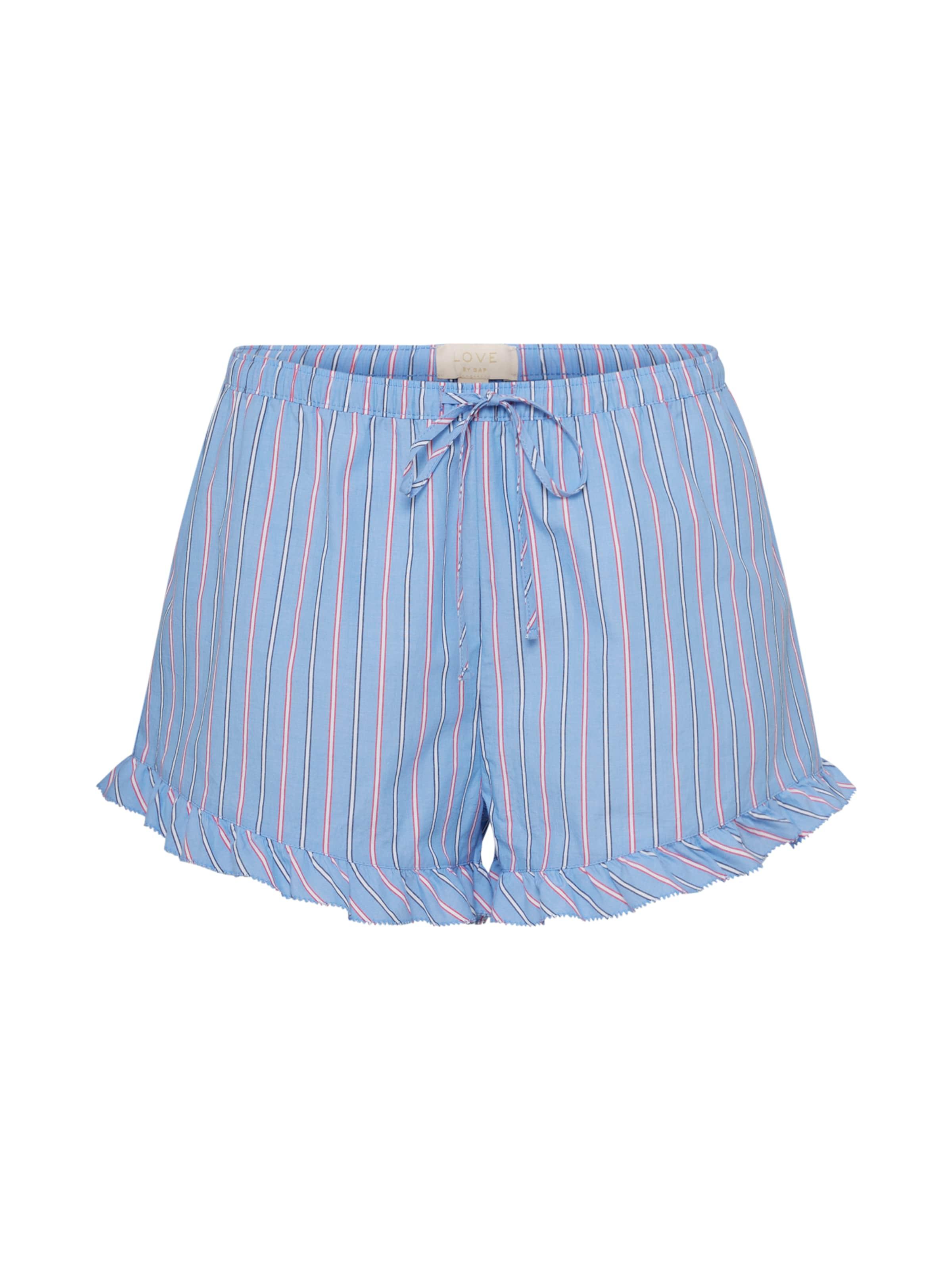 GAP Shorts mit Rüschen 'POPLIN' Freies Verschiffen Heißen Verkauf rgGCTYu