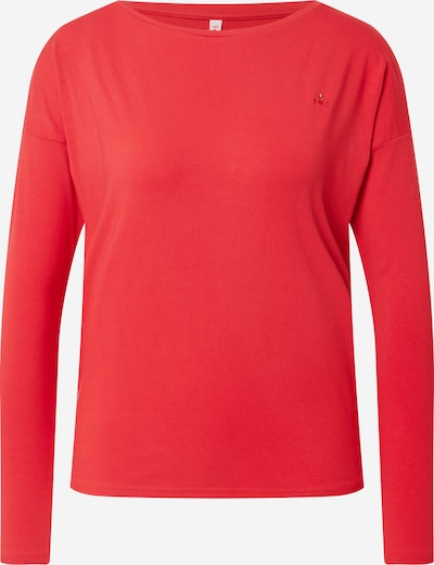 Blutsgeschwister Shirt in red, Item view