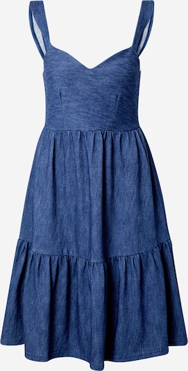 ABOUT YOU Kleid 'Camilla Dress' in blau, Produktansicht