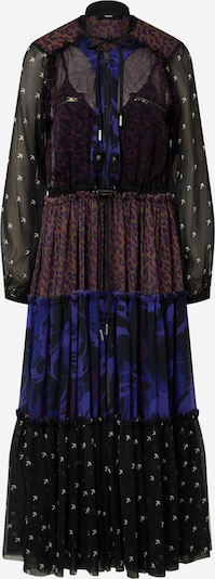 DIESEL Dress 'D-ILA' in mixed colours, Item view