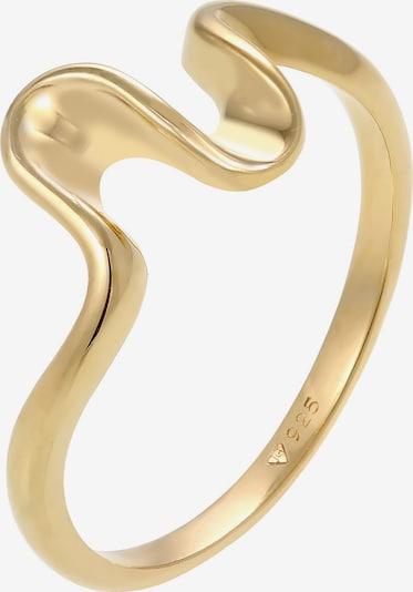 Inele ELLI pe auriu, Vizualizare produs