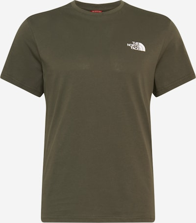 THE NORTH FACE Funkční tričko 'Dome' - khaki, Produkt