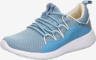 ROMIKA Sneakers in blau / hellblau, Produktansicht