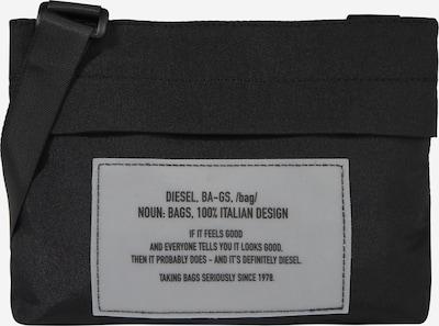 DIESEL Torba na ramię 'CROPAK' w kolorze czarnym, Podgląd produktu