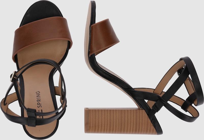 CALL 'PALEWIA' IT SPRING High Heel-Sandalette 'PALEWIA' CALL e14f99