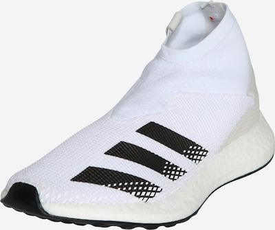 ADIDAS PERFORMANCE Chaussure de sport 'Predator 20.1' en noir / blanc, Vue avec produit