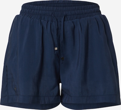 mazine Shorts 'Palm Cove' in navy, Produktansicht