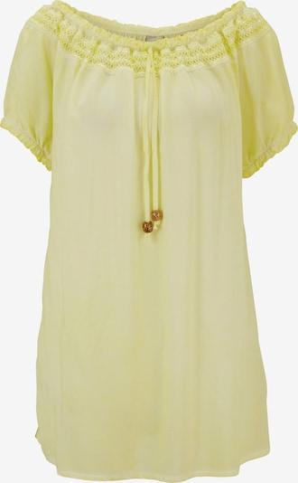 heine Blúzka - pastelovo žltá, Produkt