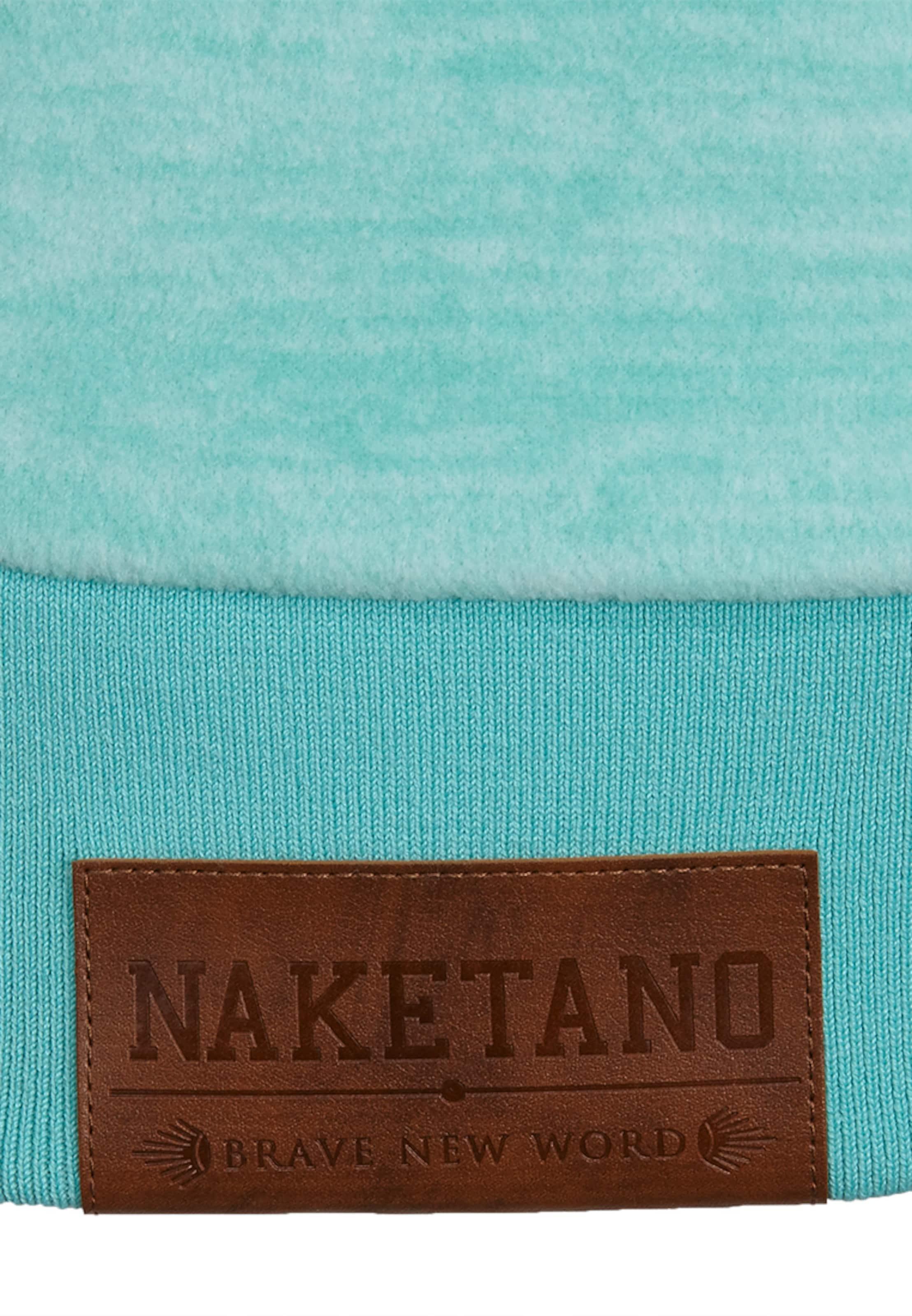 shirt Hier Iii' Vert 'onanier Sweat Naketano Mir En Pastel KJ1c3uTF5l