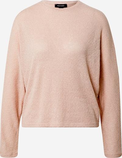 NEW LOOK Pulover | roza barva: Frontalni pogled