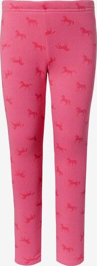 SALT AND PEPPER Thermoleggings für Mädchen in pink, Produktansicht