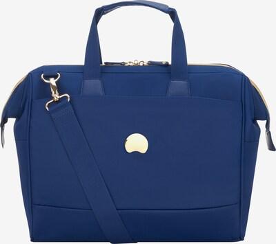 DELSEY Porte-documents en bleu, Vue avec produit