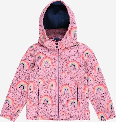 STACCATO Jacke in mischfarben / pink, Produktansicht
