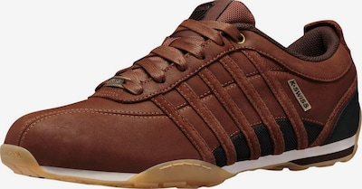 K-SWISS Sneaker in braun, Produktansicht
