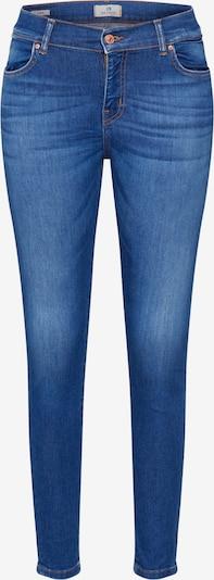 LTB Jeans 'Lonia' in de kleur Blauw denim: Vooraanzicht