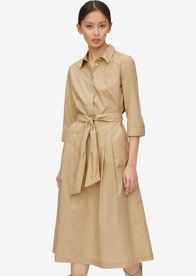 Marc O'Polo Kleid in beige, Modelansicht