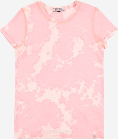 Cars Jeans Shirt 'KIDS ISMA TS' in apricot / rosa, Produktansicht