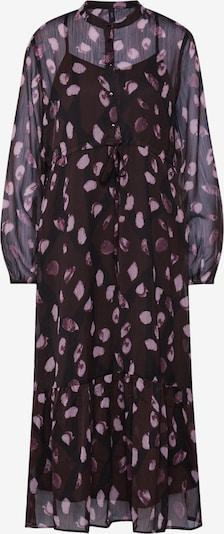 Y.A.S Kleid 'MIRAL' in lila, Produktansicht