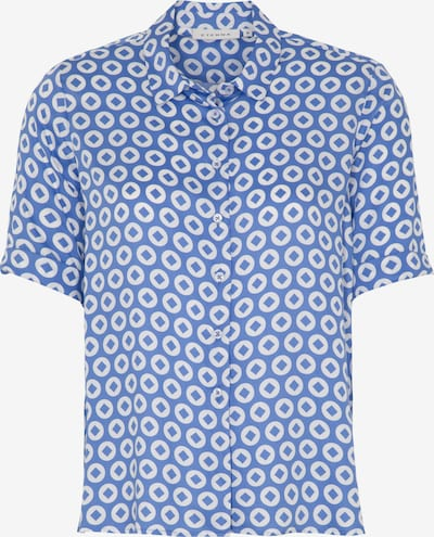 ETERNA Kurzarm Bluse MODERN CLASSIC in mischfarben, Produktansicht