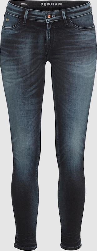 DENHAM Regular Jeans