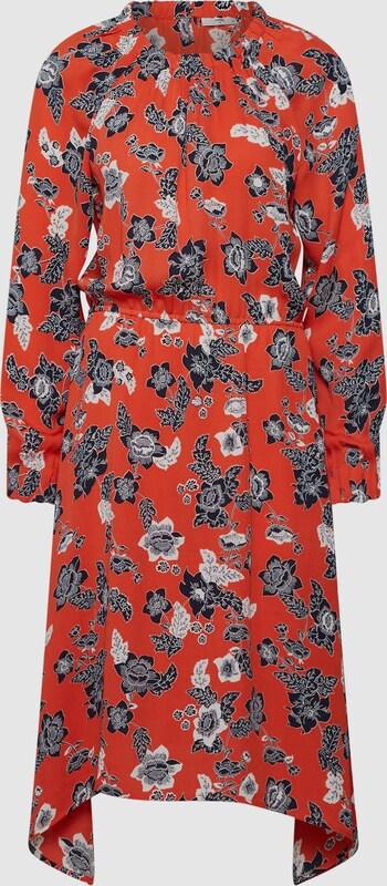 Minimum Kleid 'Pelin' in rot  Mode neue Kleidung