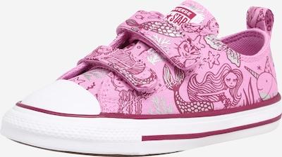 CONVERSE Sneaker 'CHUCK TAYLOR ALL STAR 2V MERMAID - OX' in rosa, Produktansicht