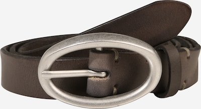 Marc O'Polo Ledergürtel 'B01' in dunkelbraun, Produktansicht
