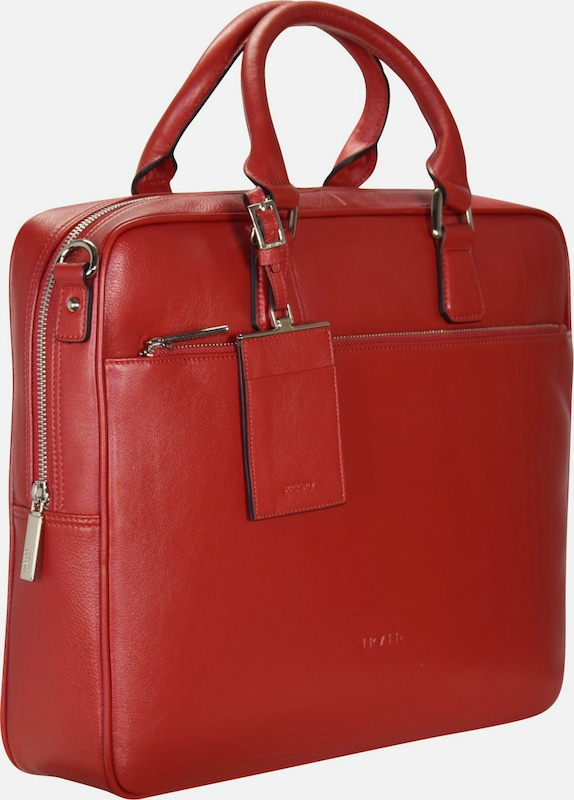 Picard Maggie Briefcase Leather 39 Cm Compartment